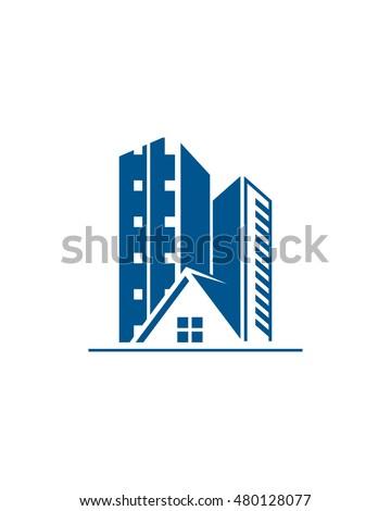 apartment logo stock vector 480128077 shutterstock