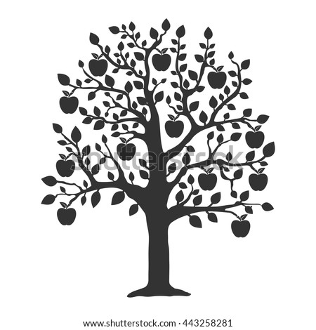 apple tree stock photos, royalty-free images & vectors - shutterstock