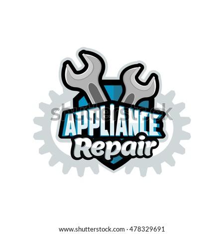 Ice Machine Repair Clip Art