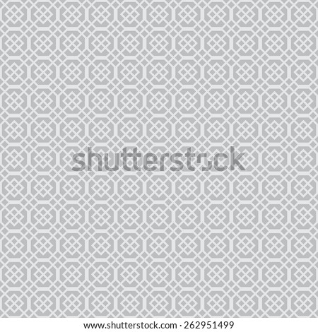 arabic seamless pattern, endless texture can be used for wallpaper, pattern fills, web page,background, surface - stock vector
