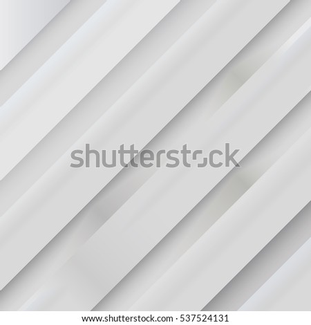 Architectural Abstract Metal Pattern. Shiny Line Background