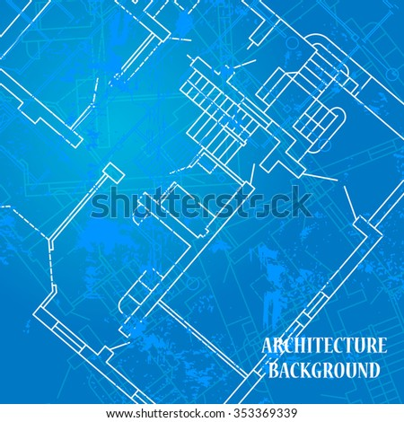 architecture background.vector illustration.