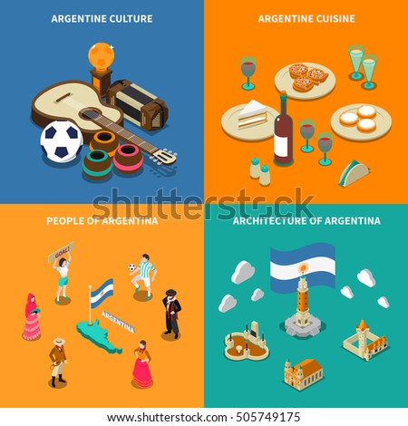 Argentina Culture Stock Images, Royalty-Free Images & Vectors ...
