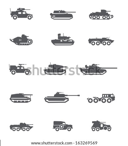 Army. Vector format - stock vector