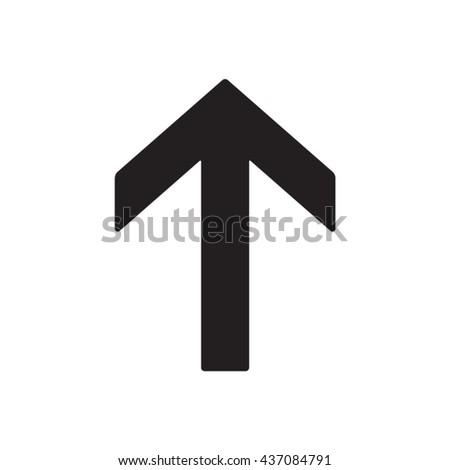 Arrow icon, Arrow icon eps10, Arrow icon vector, Arrow icon eps, Arrow icon jpg, Arrow icon picture, Arrow icon flat, Arrow icon app, Arrow icon web, Arrow icon art, Arrow icon, Arrow icon objec - stock vector
