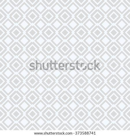 Art Deco pattern set, seamless vector art. vintage decor geometry - stock vector