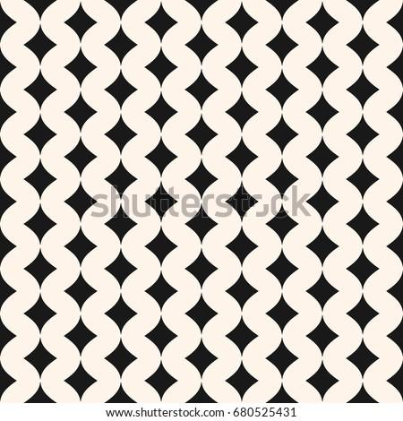 art deco vector seamless pattern simple stock vector 680525431 rh shutterstock com art deco vector logo art deco vector art