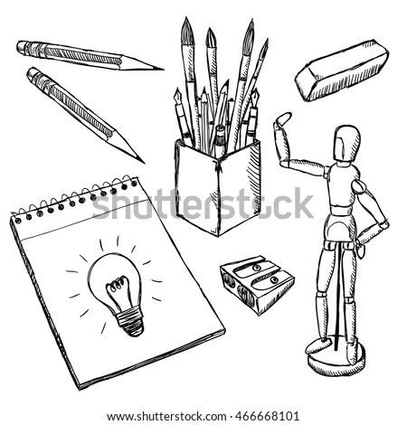 arts equipment