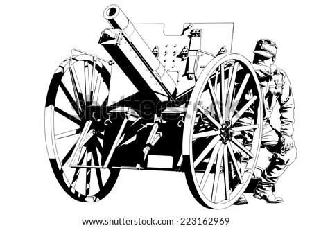 First World War Stock Vectors, Images & Vector Art   Shutterstock