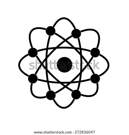 Atom structure vectorsymbol atomatom atom illustrationcovalent stock atom structure vectorsymbol of atomatom atom illustrationcovalent shell of ccuart Image collections