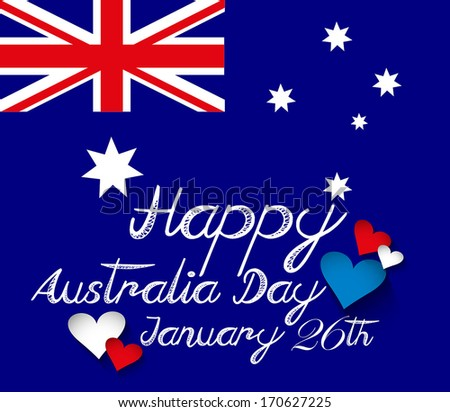 australian national flag day