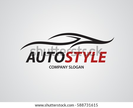 Automotive Logo Maker  Design Your Own Logo Today