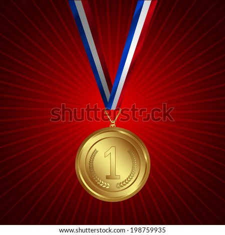 Award Medal/ Shield with ribbon in Vector,Useful elements for your layout design, Premium Quality, Genuine and Satisfaction, Easy to Edit. - stock vector