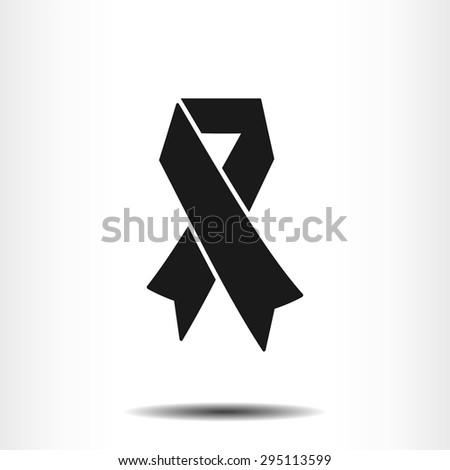 awareness icon - stock vector