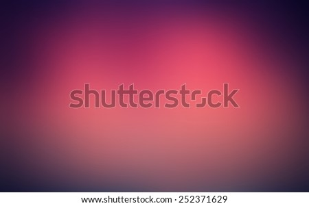 Awesome abstract blur background - stock vector