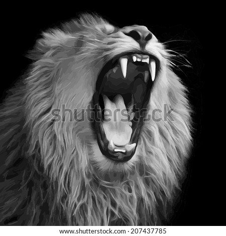 the mighty lion essay Read this essay on mighty-tech problems come browse our large digital warehouse of free sample essays get the knowledge you need in order to pass your classes and more.