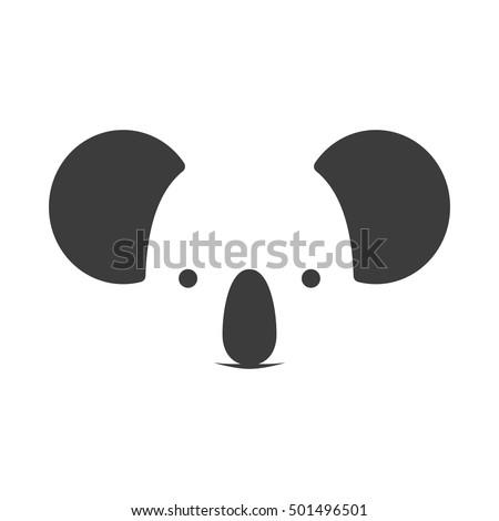 koala banque d images d images et d images vectorielles libres de droits shutterstock. Black Bedroom Furniture Sets. Home Design Ideas