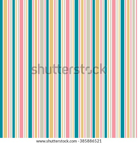 baby pink and blue stripes