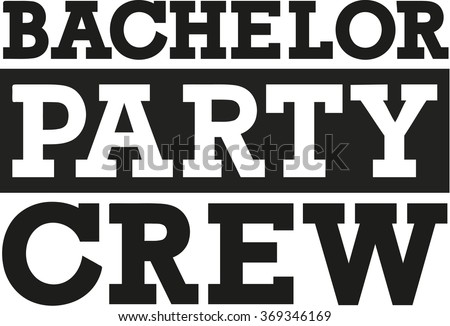 Bachelor Party Stock Images Royalty Free Vectors