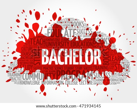 Stock images royalty free images vectors shutterstock for Bachelor definition