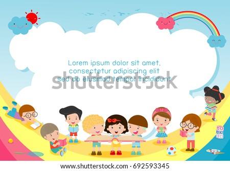 children template