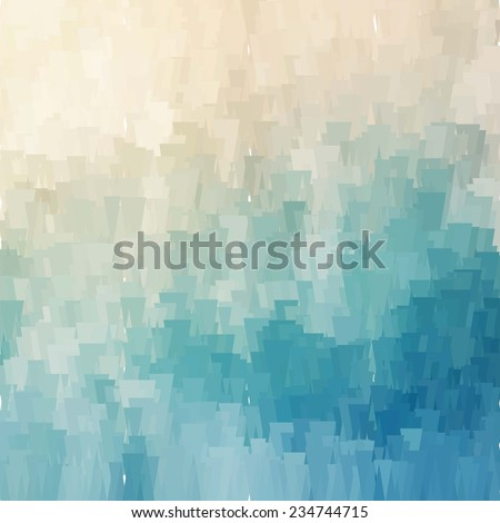 Background blue abstract website pattern. abstract blue background - stock vector