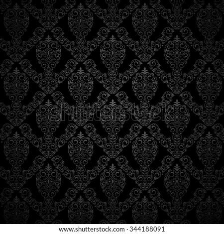 background for retro design - stock vector