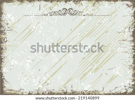 Background grunge textures pattern - stock vector