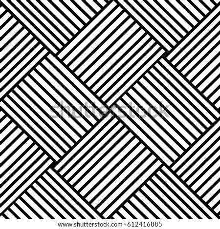 Background of monochrome geometric figures