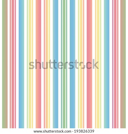 Background of seamless stripes pattern