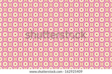 background, pattern - stock vector