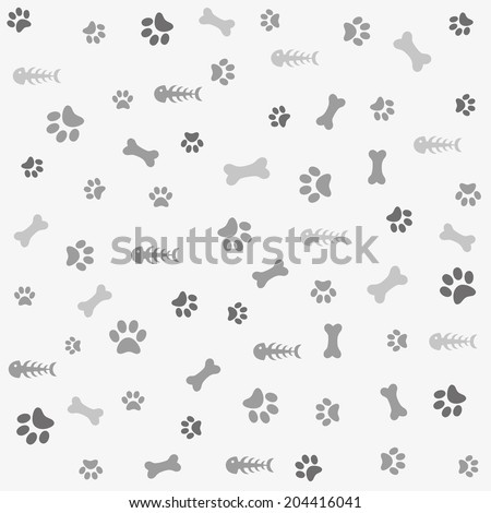 Backgrounds of Cats And Dogs Background With Dog And Cat