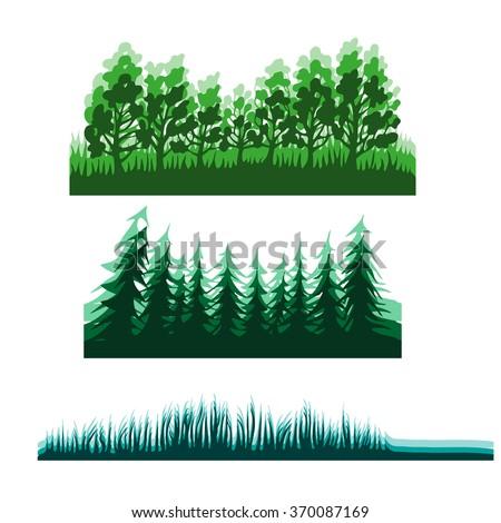 Tipos de arbustos de hoja perenne: Common arbustos de hoja perenne para paisajismo