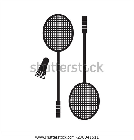 Badminton Players Rackets Badminton Rackets And