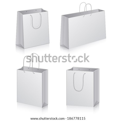 bag, package