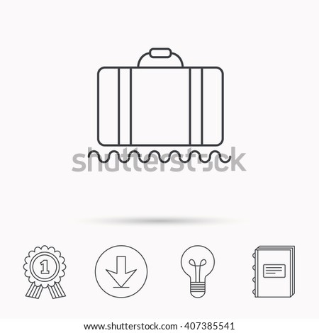 Check-in Area Stock Images, Royalty-Free Images & Vectors ...