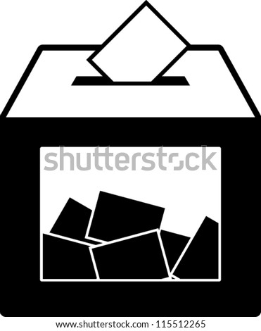 Ballot Box Stock Images, Royalty-Free Images & Vectors | Shutterstock
