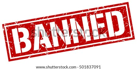 banned stamp stock photos - photo #23
