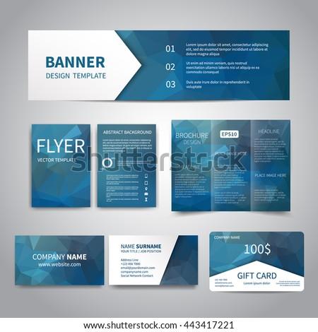 advertising fliers