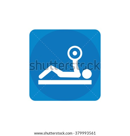 barbell bench press Icon Vector. bench press Icon Art. press Icon Picture. press Icon Image. press Icon logo. press Icon Sign. press Icon Flat. press Icon design. press icon app. press vector design - stock vector