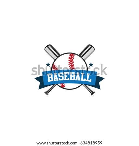 Baseball vector designs