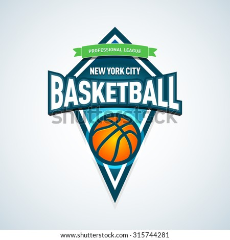 basketball logo stock images royalty free images vectors shutterstock. Black Bedroom Furniture Sets. Home Design Ideas