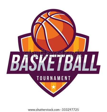 Basketball Logo Stock Images, Royalty-Free Images ...