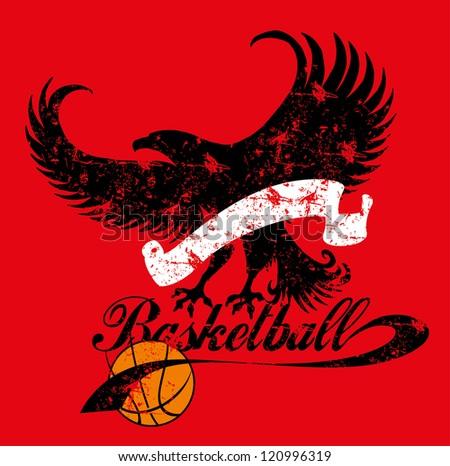 Basketball Vector Art
