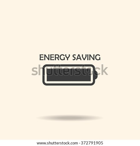 battery Icon, battery Icon Vector, battery Icon JPG, battery Icon JPEG, battery Icon EPS, battery Icon design - stock vector