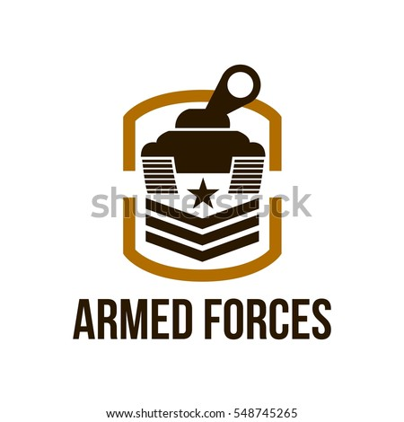 Military Logo Stock Images, Royalty-Free Images & Vectors ...