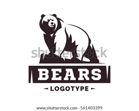 Bear Mascot Stock Images, Royalty-Free Images & Vectors | Shutterstock
