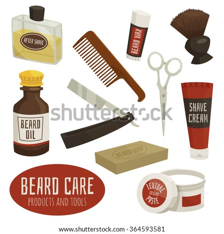 male grooming stock images royalty free images vectors shutterstock. Black Bedroom Furniture Sets. Home Design Ideas