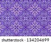 Beautiful batik patterns - stock photo