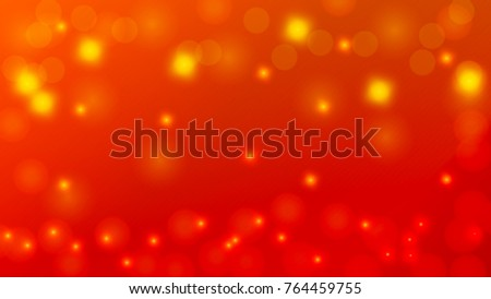 Beautiful blur bokeh lights defocused abstract background.